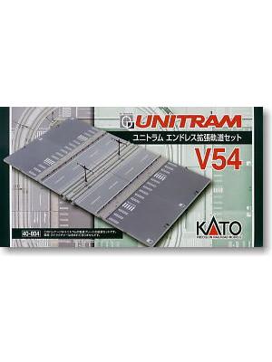 kato 40-804 unitram straight track set