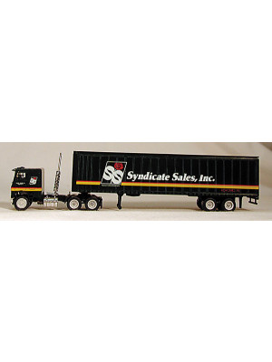 con-cor 1080 syndicate tractor/trailer