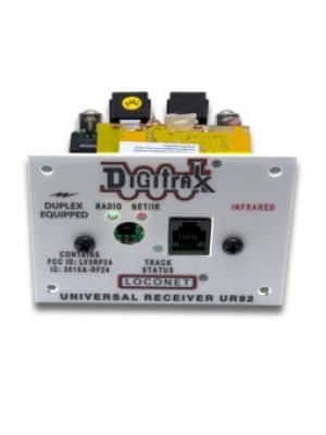 digitrax ur92 duplex transceiver