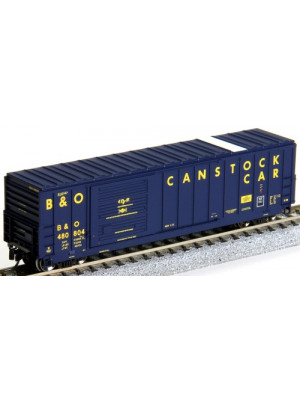 fox valley 81901 b&o canstock boxcar