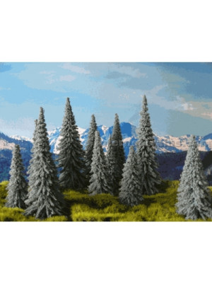 grand central gems t11 spruce trees large