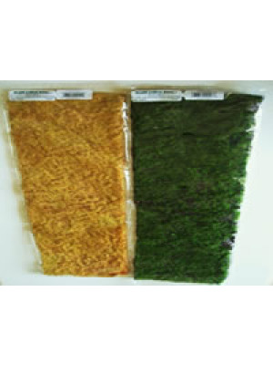 grand central gems gm1 grass mat spring green
