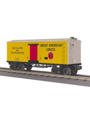 mth 30-78160 circus reefer