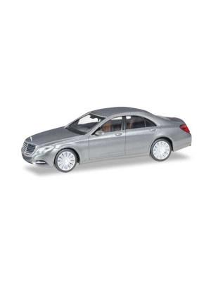 herpa 38287 mercedes s-class sedan