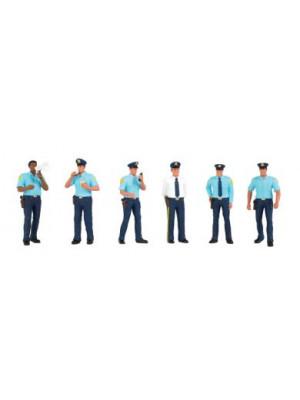 bachmann 33154 police squad