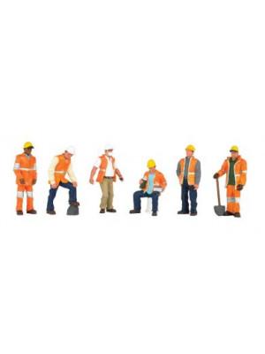 bachmann 33156 maintenance workers