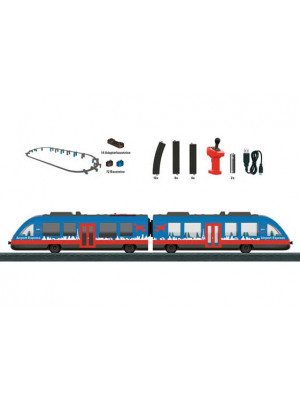 marklin 29307 airport exp. my world set