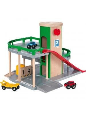 brio 33204 parking garage