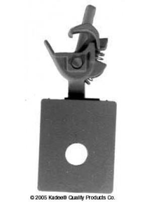 kadee 22 Kadee HO Scale Coupler (20-Series Coupler