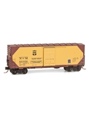 micro trains 02400350 ndem boxcar