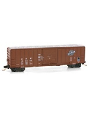 micro trains 02500710 cnw boxcar