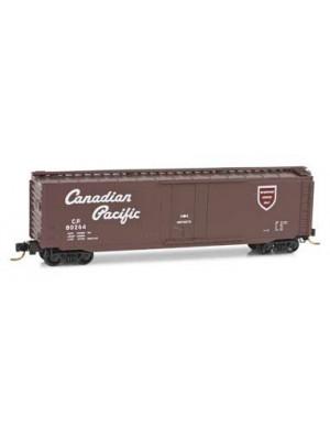 micro trains 03200170 canadian pacific box car