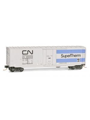 micro trains 3800330 cn 50' ft boxcar