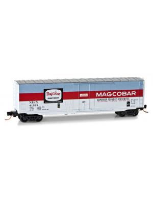 micro trains 3800500 magcobar box car