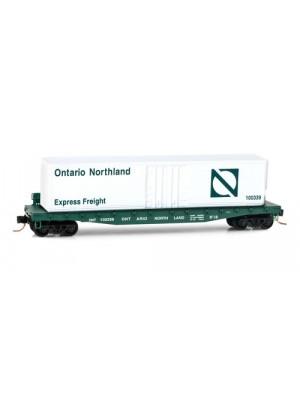 micro trains 4500430 ontario northland flat