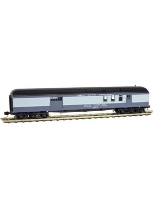 micro trains 14800130 nyc baggage