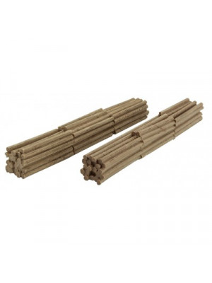 micro-trains 49945905 65' pulpwood log load 2pk