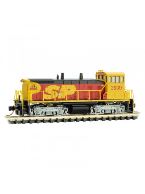 micro trains 98600590 sp sw1500 #2539