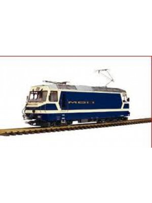 LGB 20420 MOB electric loco