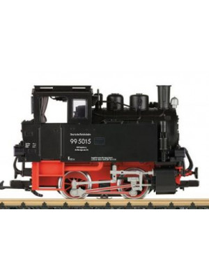 lgb 20752 steam loco w/dcc & sound