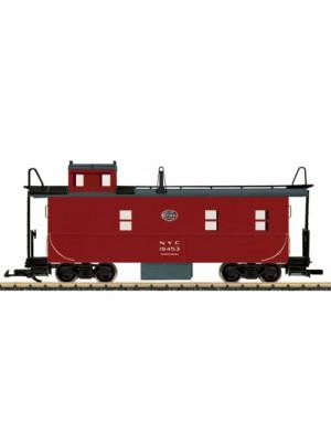 lgb 42793 undec caboose