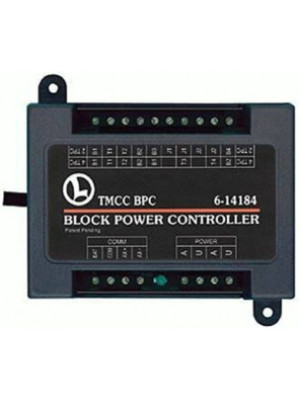 lionel 14184 tmcc block power controller