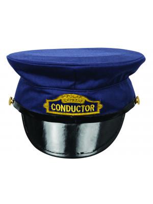 lionel 1802050 polar exp. conductor hat