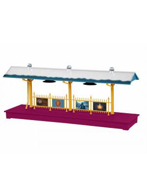 lionel 1929060 polar express station platform