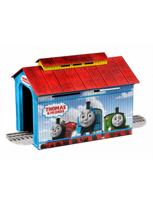 lionel 1930130 thomas covered bridge