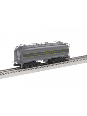 lionel legacy 1931312 up water tender gray