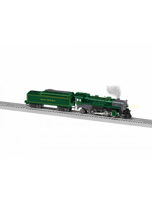 lionel 1932150 southern 2-4-2 lnchief loco