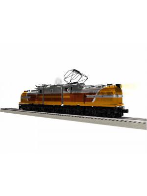 lionel 1933571 milw rd bi-polar elec loco