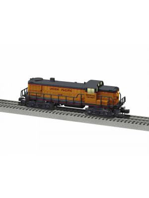 lionel 1934080 up rs-3 lionchief diesel
