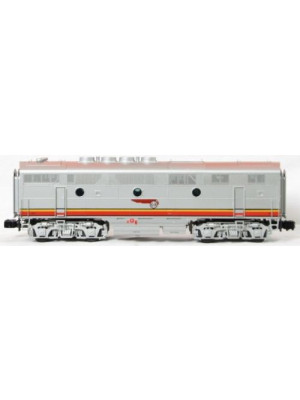 lionel 6-24516 SANTA FE F3B POWERED