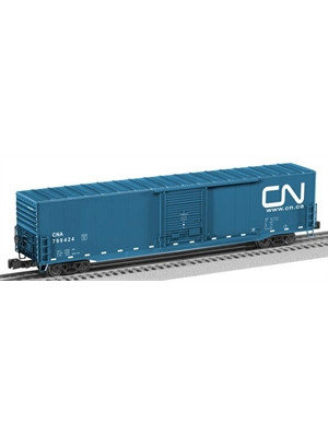 lionel 27087 canadian national 60' boxcar