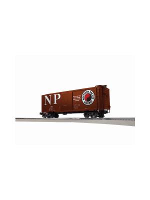 lionel 317010 np ps-1 boxcar lionscale