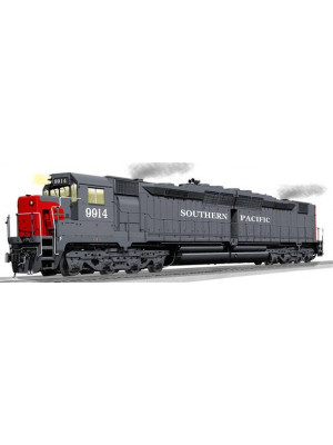 lionel 38497 sp dd35a #9914 non powered