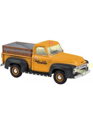 lionel 38534 rio grande mow truck