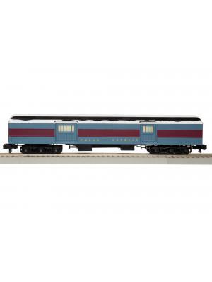 lionel 44130 af polar express baggage car
