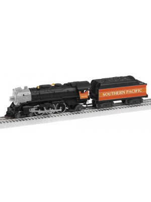 lionel 81309 sp lionchief plus 4-6-2