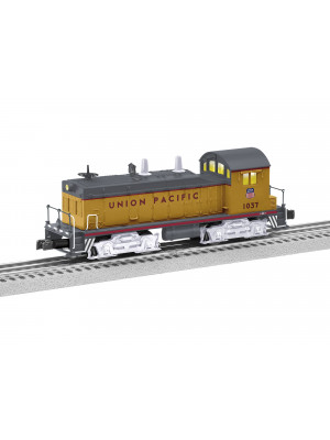 lionel 85062 up nw2 lionchief+ #103
