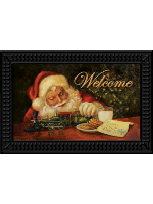 lionel 9-33038 welcome mat tray