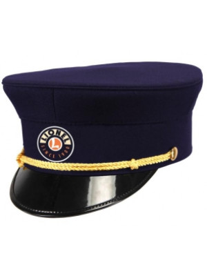 lionel 9-51015 conductor hat