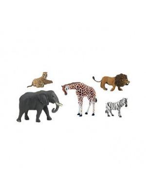 woodland Scenics 4446 african wildlife