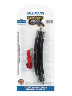 "bachmann 44802 11-3/4"" rerailer ez track"