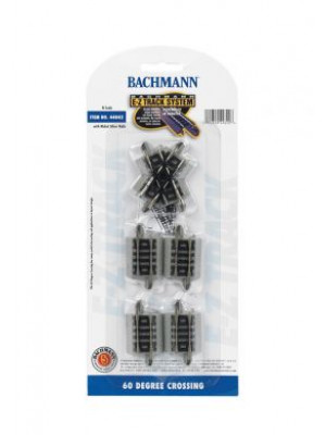 bachmann 44841 90 degree crossing ez track