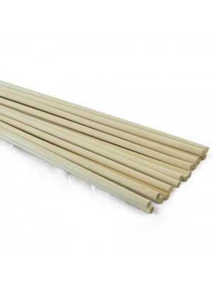 "midwest products 7908 3/8"" x 36"" birch dowel"