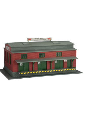 model power 2620 central meat building