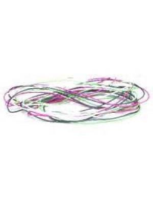 miniatronics 48-130-04 30 gauge 4 color flex wire