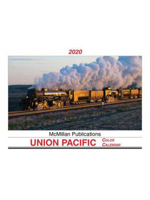 mcmillan up20 2020 calendar union pacific